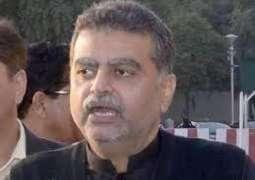 اج عمران خان مر جائے تے فواد چودھری ورگے بندیاں نوں کوئی جُتیاں وی نہ مارے: زعیم قادری
