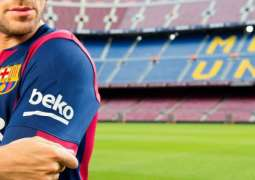 Dawlance sister concern Beko signs new sponsorship deal with FC Barcelona