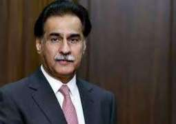 Party to remain with Nawaz Sharif name: Sardar Ayaz Sadiq