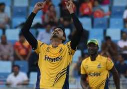 Umaid Asif, new find of PSL 2018