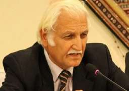 Farhatullah Babar calls for legislation to bring state agencies under the ambit of law
