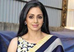 Bollywood actress Sridevi passes away at age of 54