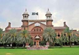 The Lahore High Court moved to seek action against protesting Punjab bureaucrats over Cheema's arrest