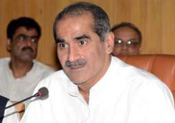 Illegal use of departments spreading anarchy, restiveness: Saad Rafique
