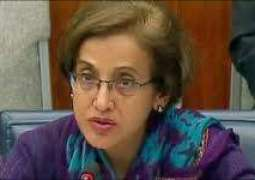 Senior US diplomat arrives in Islamabad, meets foreign secretary
