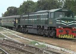 Two die at unattended railway crossing in Toba Tek Singh