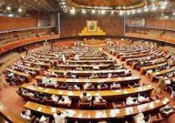 National Assembly body considers Elections (Amendment) Act, 2017, briefed on various matters