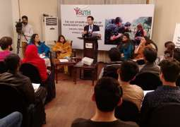 YFK Holds A Public Discussion On Use Of Rape As A Tool Of Punishment In Conflict Areas