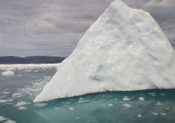 High Arctic temperatures break records