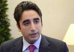 Bilawal Bhutto challenges Shehbaz Sharif ,Imran Khan to contest polls from Karachi
