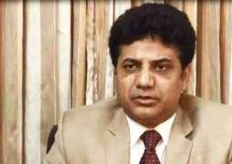 Punjab govt committed to protect rights of minorities: Khalil Tahir Sandhu
