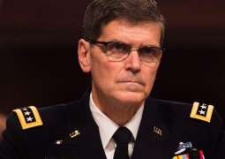 US seeing some positive indicators from Pakistan on terrorists: Want to build trust in relationship: US Central Command (Centcom) chief General Joseph Votel