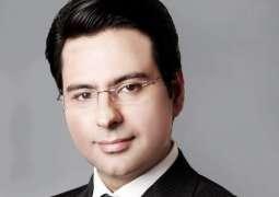 National Accountability Bureau grills PML-Q leader Moonis Elahi over offshore companies