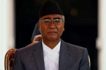 نیپال ءِ مزن وزیر شیر بہادر دزکش بوتگ انت