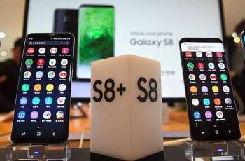 Samsung smartphones maintain market control in South Korea: report