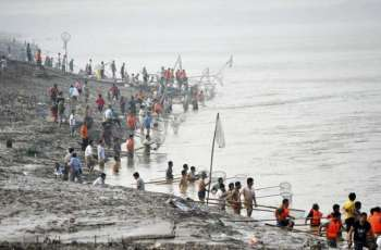 China to impose annual fishing ban in Yellow River