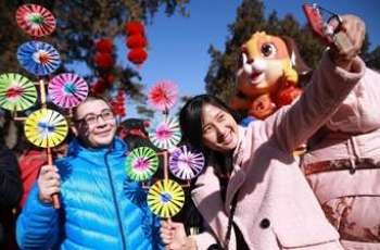 This Spring Festival sees Chinese tourists smarter about overseas consumption
