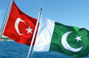 Nasser Khan Janjua, Turkish Envoy discuss further promotion of bilateral ties