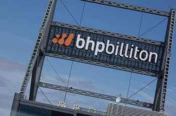Mining giant BHP half-year net profit down 37%