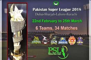 Radio Pakistan will broadcast running commentary of PSL