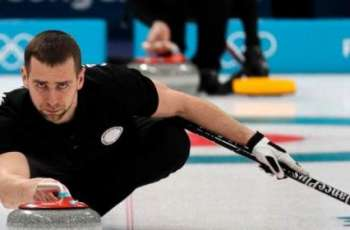 'Stressed' Norway curler's fury over Russian dope fail