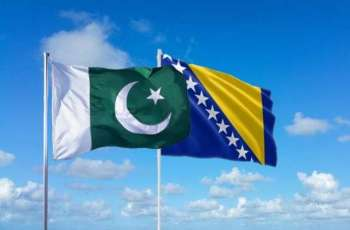 Ayaz Sadiq for greater interaction with Bosnia, Herzegovina