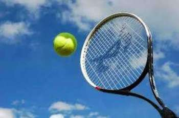 Shoaib causes major upset to move into ITF World Junior Ranking Tennis C'ship quarterfinal