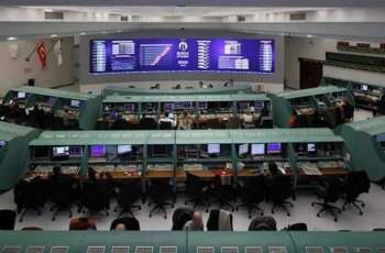 PMEX index closes at 3,182 points 20 February 2018