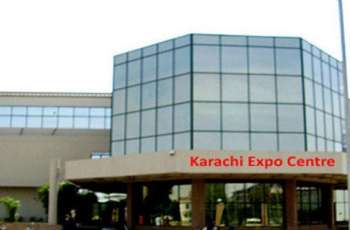 Fitness expo Pakistan 2018 held Karachi
