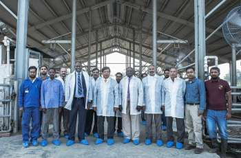 Kenyan delegation led by High Commissioner visits UVAS Ravi Campus Pattoki, wants collaboration in livestock, education and research