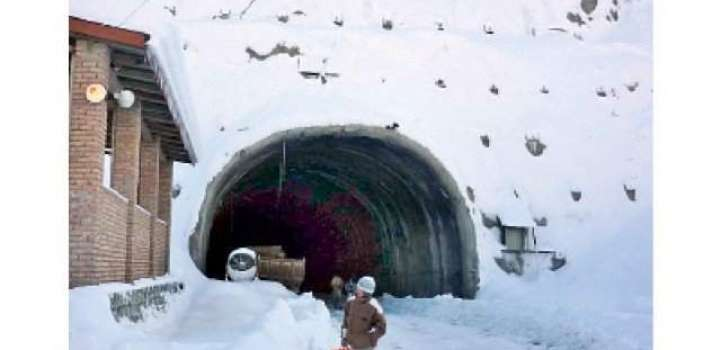 Lowari tunnel brings respite for people of Chitral in winter seas ..