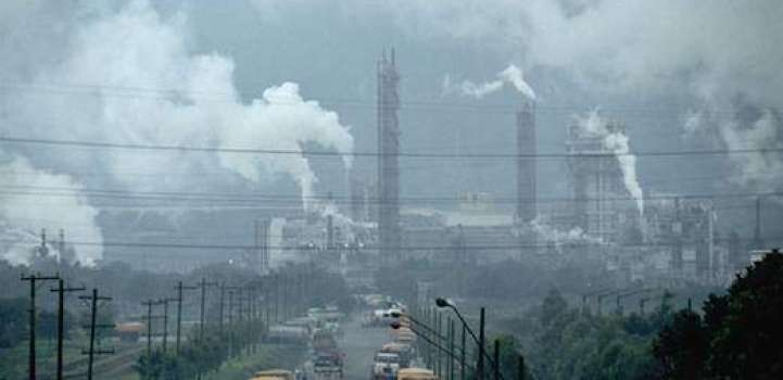 Ten fixed, mobile Air Quality Monitoring Stations working to ensu ..