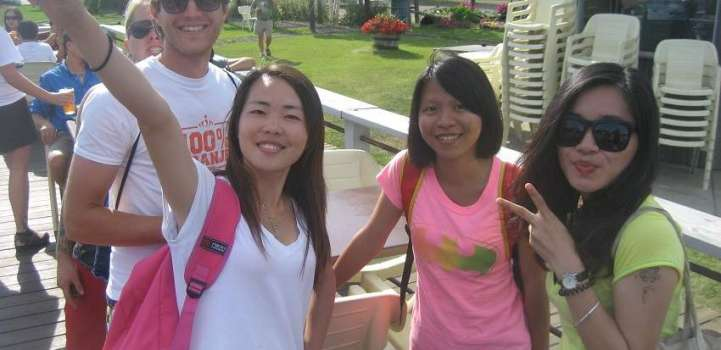 China to grant scholarships to students from Alaska