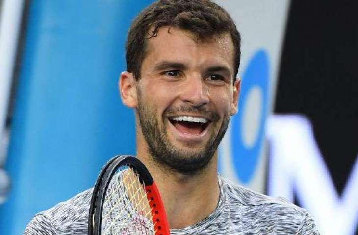 Tennis: Rotterdam ATP result