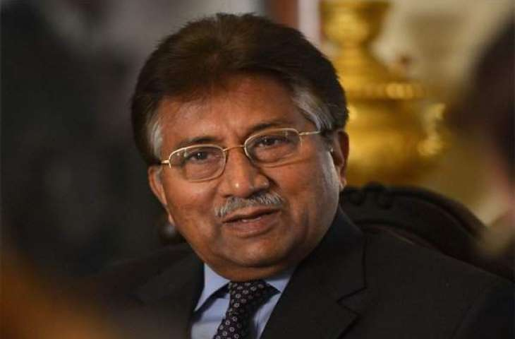 I wish that Pakistan elections in Pakistan get delayed! Former President Pervez Musharraf
