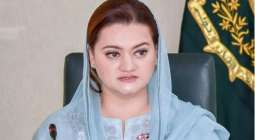 Marriyum welcomes Chinese cooperation in film production and infrastructure in Pakistan