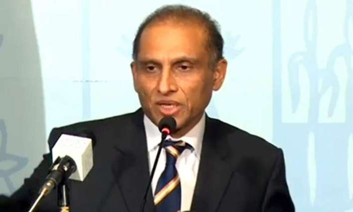 Pakistan wants mutual respect, equality-based relations with US: Aizaz Ahmad Chaudhry
