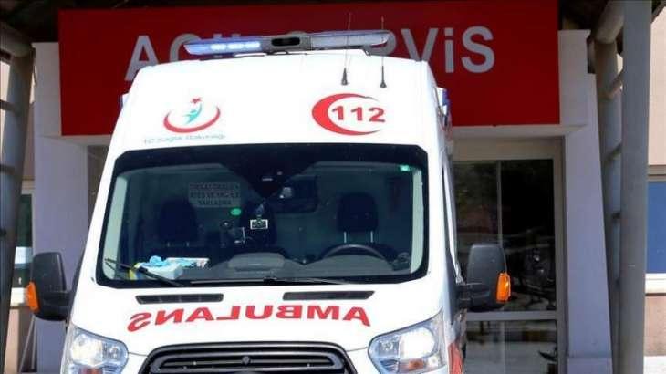 Turkey: 3 Pakistani migrants face risk of losing limbs