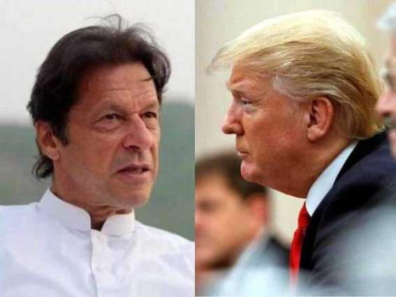 Sunday Times journalist compares Imran Khan to 'hair-obsessed' Trump