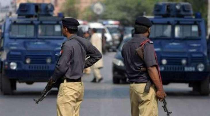 پاکستان وچ دہشت گردی دا خطرہ چینی دہشت گرد تنظیم پاکستان وچ حملے کر سکدی اے، نیکٹا نے خبردار کر دتا