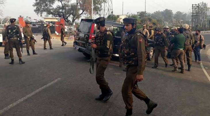 2 Indian army officers killed, 6 troops injured in Jammu attack