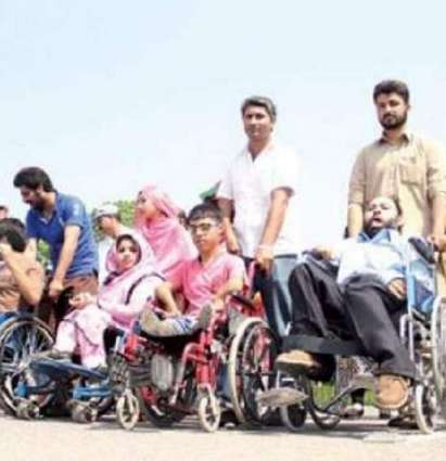 ADC directs to complete recruitment process of disabled