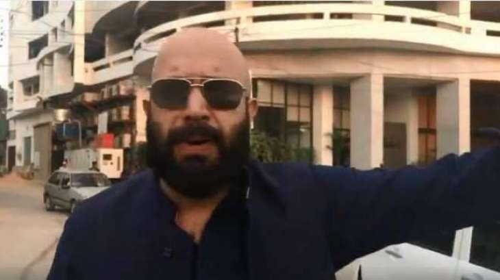 لودھراں وچ تحریک انصاف دی ہار: مشہور پرچاکار وجاہت سعید خان نے عمران خان نوں تنقید دا نشانہ بنا دتا  ہار پی ٹی آئی دا مقدر سی، عمران خان اپنا انداز بدلن، ہفتے وچ اک جلسہ کرن تے ٹی وی انٹرویوز دین والے طریقے پرانے ہو گئے نیں: وجاہت سعید خان