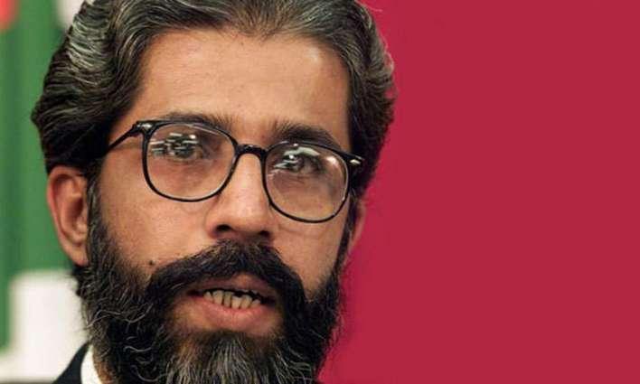 عمران فاروق قتل کیس دی سماعت (اج) تھیسی