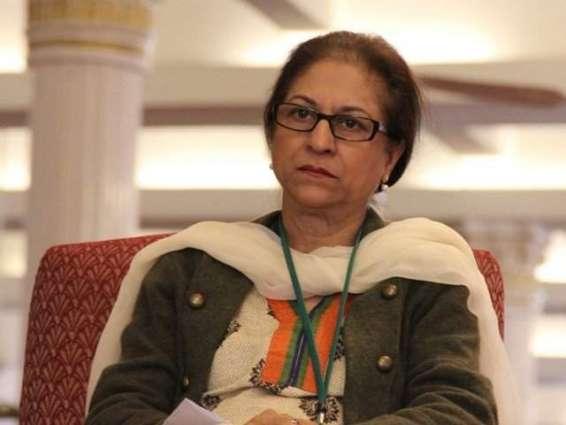 عاصمہ جہانگیر دی نماز جنازہ ادا، بیدیاں اچ سپرد خاک،قل خوانی اج (بدھ)کوں گلبرگ لاہور اچ تھیسی