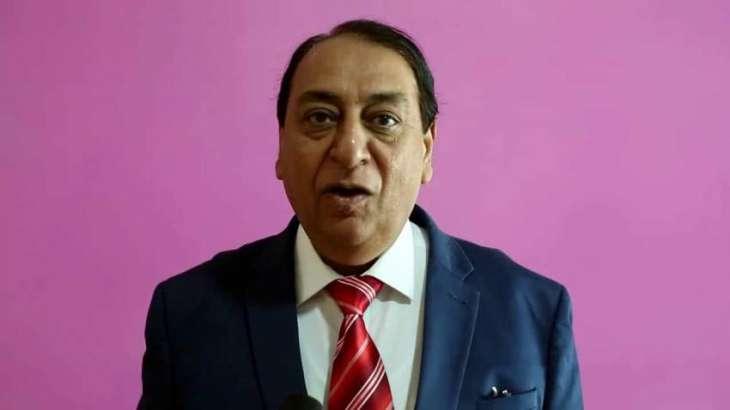 د خزانې دوهم وزير رانا محمد افضل خان سره د اے سي سي اے پاكستان پلاوي ملاقات وكړو