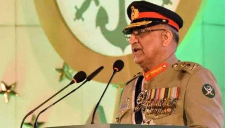 ڈونلڈ ٹرمپ نے جنرل باجوہ نوں مشرف سمجھ کے غلطی کیتی، اوہ ڈٹ کے امریکی دھمکیاں دا مقابلا کر رہے نیں: برطانوی تھنک ٹینک دا اعتراف