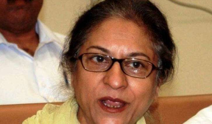 Tributes paid to Asma Jehangir at memorial reference