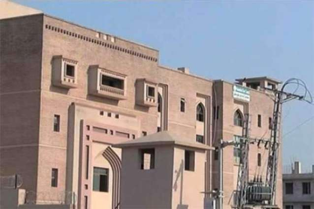 رینجرز نے سکیورٹی لئی نیب لاہور دے ہیڈ آفس دا کنٹرول نہیں سنبھالیا، اصل گل کُجھ ہور نکلی