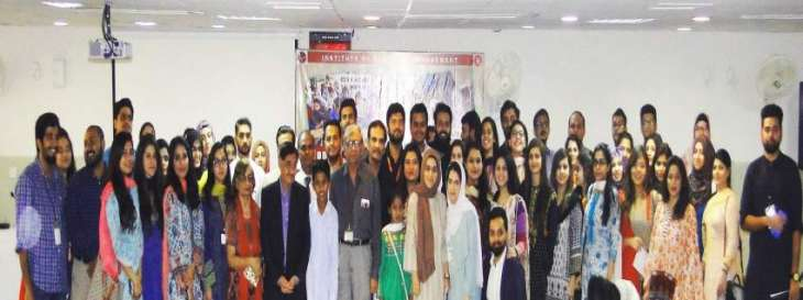 Pakistani think-tank speaks its heart out: National Agenda For The Less-Privileged